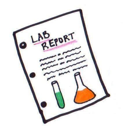 Writing a Scientific Report - Videos & Lessons